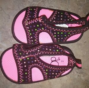 OP Baby Shoes - Girls